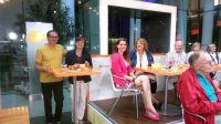 ZDF-Fernsehstudio